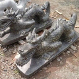 Dragon - Sold in Pairs