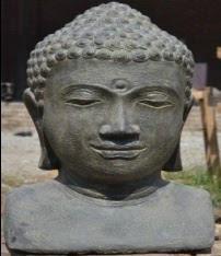Buddha Bust Option 2