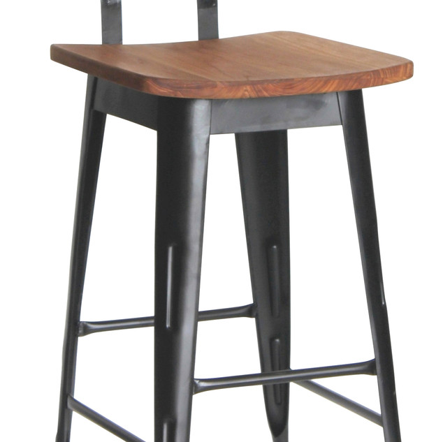 09.13811 BARCHAIR -Overall.47x55x110cm,S