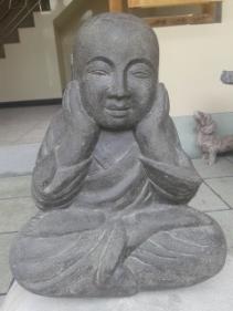 Monk Cheeks Option
