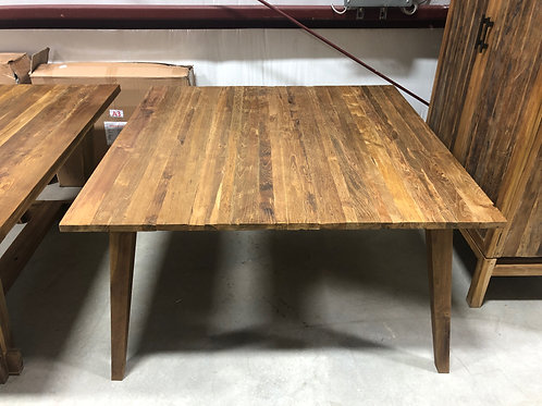 Parker Dining Table - 4½' Square