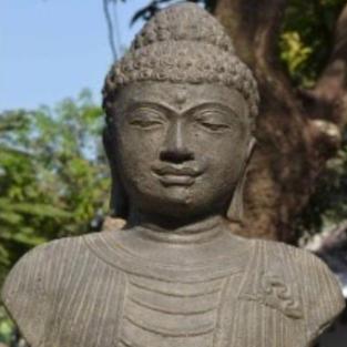 Buddha Bust Option 1