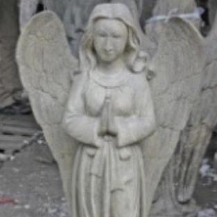 Standing Angel