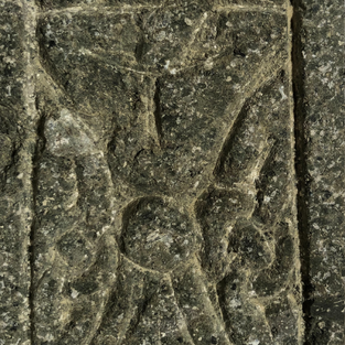 Cross Detail View