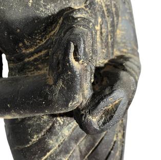 Hand Gesture Detail