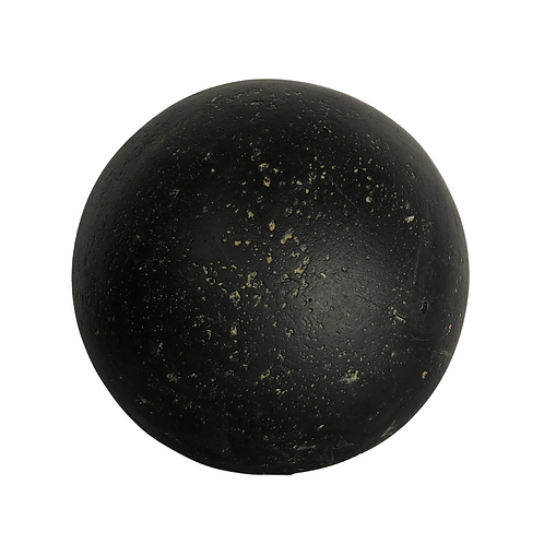 Sphere (Stone Cast)