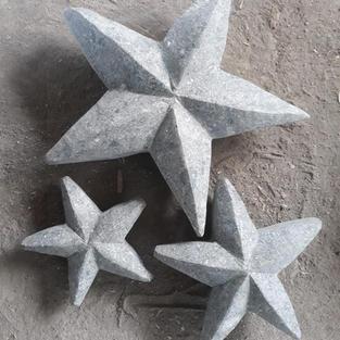 Stars - Top View