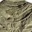 Thumbnail: Sitting Sri Devi (Natural Greenstone)