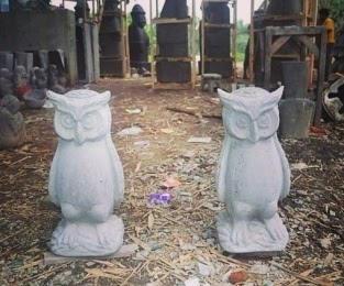 Classic Owls