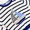 Thumbnail: Dr Kid Louis Knit Boat Jumper