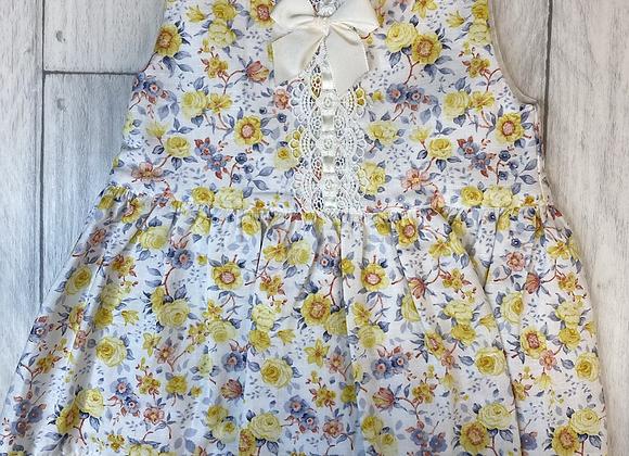 Eva Julie dress