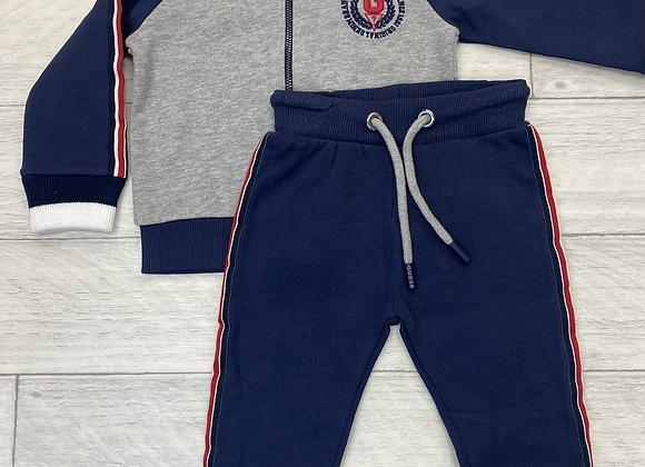 Guess Baby Boys Two Piece Tracksuit