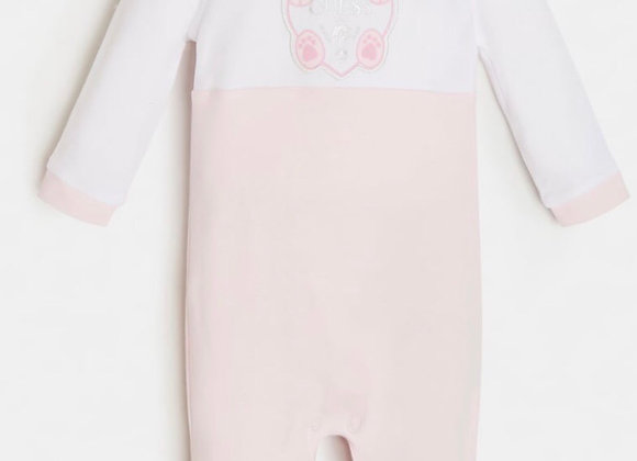 Guess baby girl baby grow