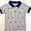 Thumbnail: Dr Kid Simon Polo Shirt