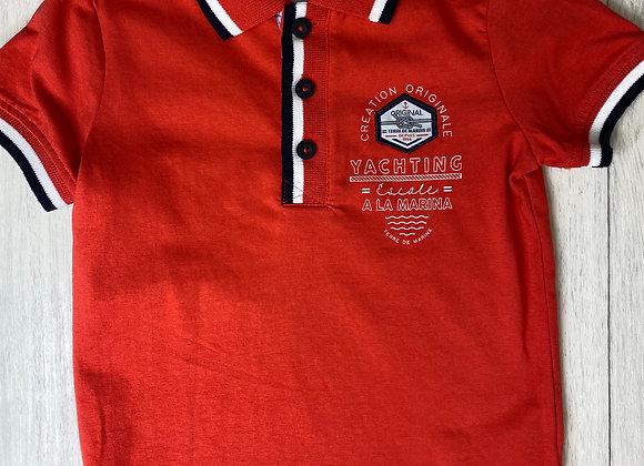 Terre de Marins Boys Tshirt