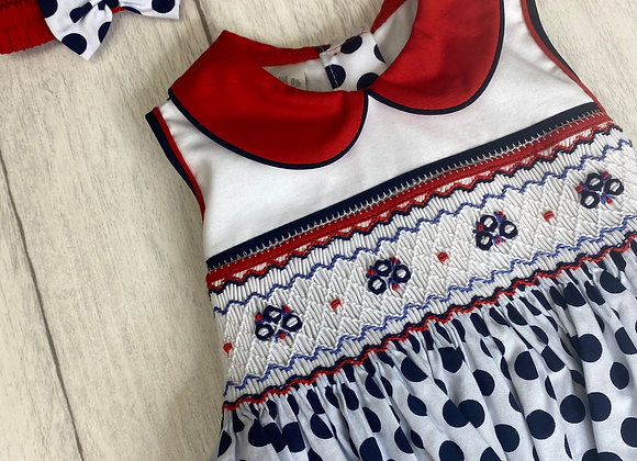 Pretty Originals Spot dress