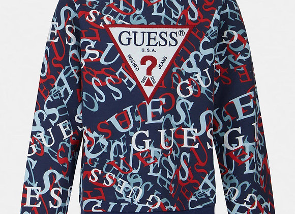 Guess boys sweatshirt