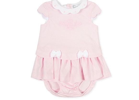 Tutto Piccolo Baby Girls Dress