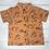 Thumbnail: Frugi Rupert Tiger Jersey Shirt