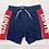 Thumbnail: Levi's Boys Shorts