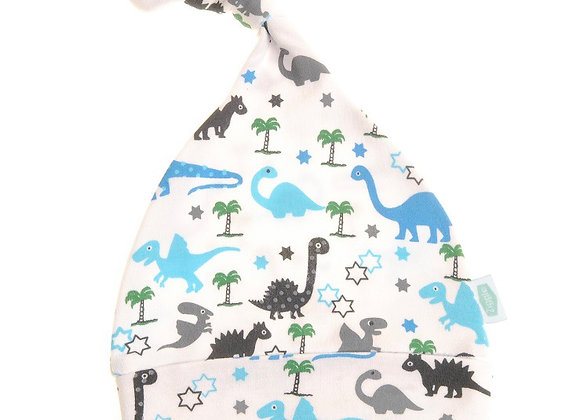 Ziggle Dinosaur Hat