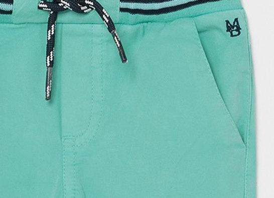Mayoral boys aqua trousers