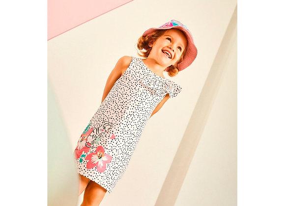 Tuc Tuc Polka Dot dress