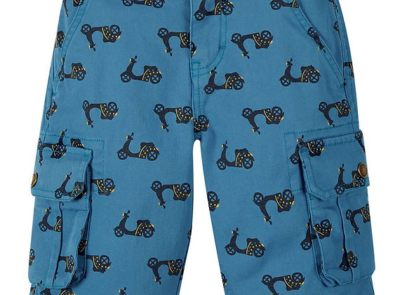 Frugi explorer shorts