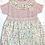 Thumbnail: Popys Grace Ditsy Print Knit Dress
