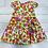 Thumbnail: Tutto piccolo floral dress