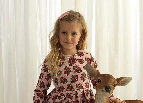 Rachel Riley Strawberry dress