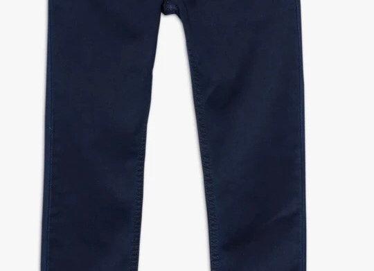Levi 510 Skinny Fit Jeans Dark Moon