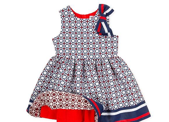 Tutto Piccolo Girls Dress