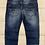 Thumbnail: Mayoral baby boy organic cotton soft jeans