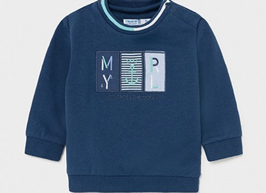Mayoral  Baby Boys Sweatshirt