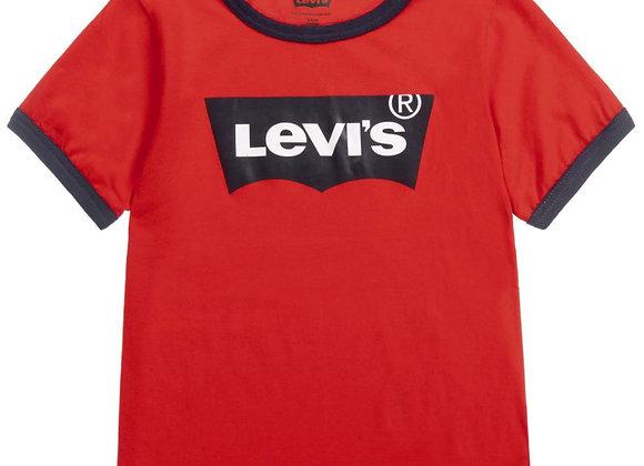 Levi's boys contrast tee