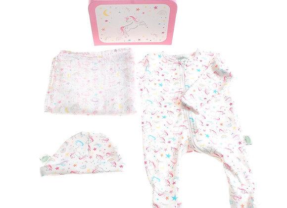 Ziggle LilyBelle New Baby Set