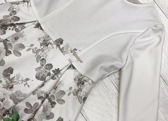 Amaya floral dress