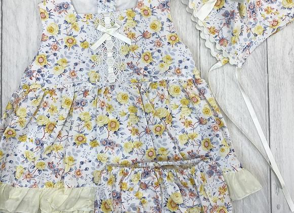 Eva Julie baby girl dress