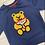 Thumbnail: Guess baby boy teddy sweatshirt