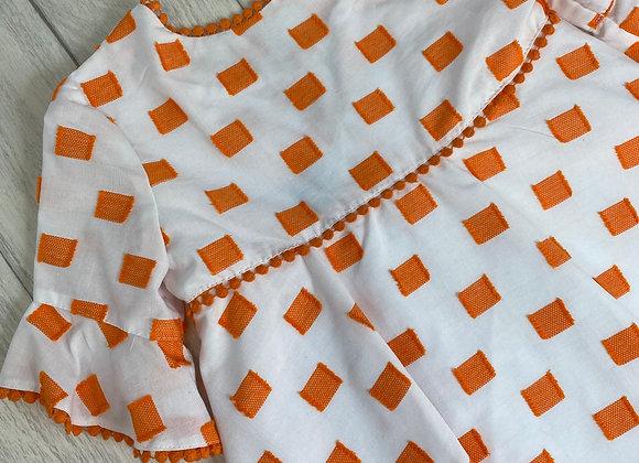 Cocote Girls Dress
