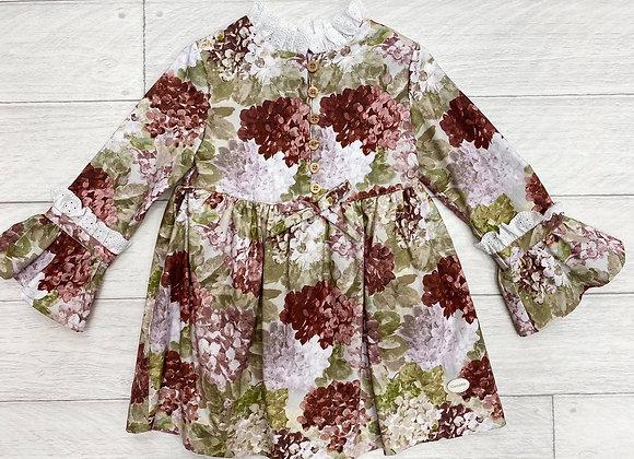 Cocote floral dress