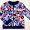 Thumbnail: Terre de Marins floral jacket