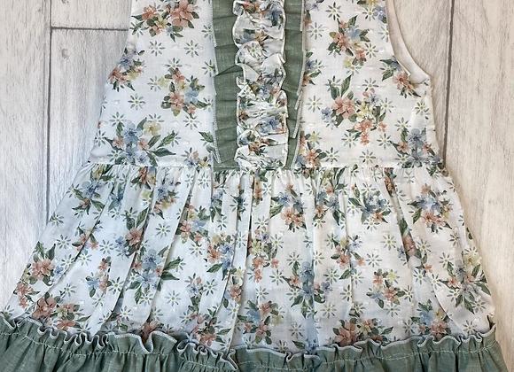 Eva Florence dress