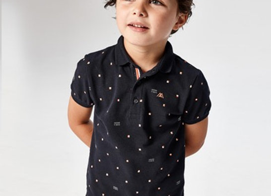 Mayoral Boys Polo Shirt