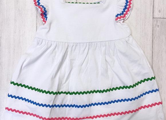 Sardon Maria cotton summer dress