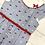 Thumbnail: Dr Kid stripe dress