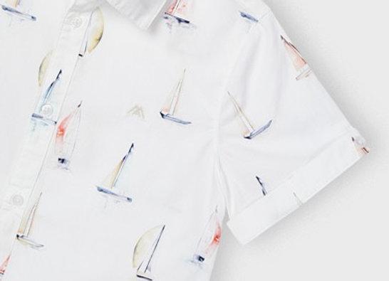 Mayoral yacht shirt