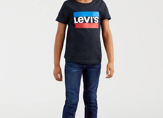Levi's 510 skinny stretch jeans Machu Picchu