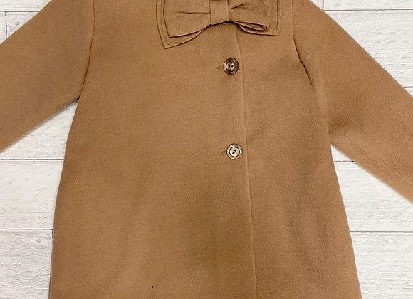 Rochy camel coat